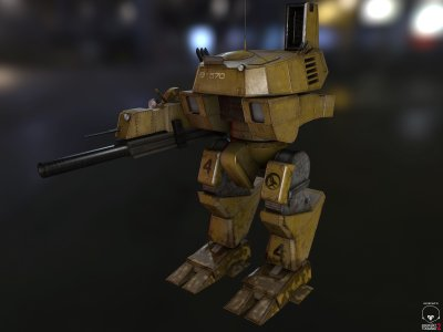 NEW Titan